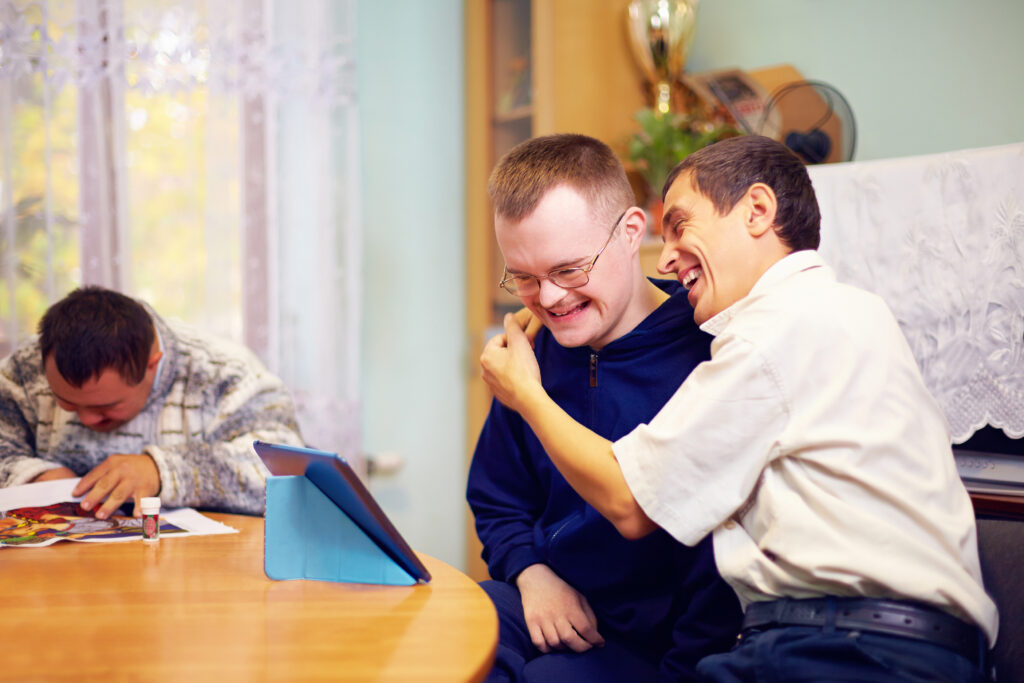 Corona Kontaktregel bei Behinderung